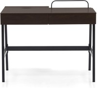 Urban Ladder Terry Engineered Wood Study Table(Free Standing, Finish Color - Wenge)
