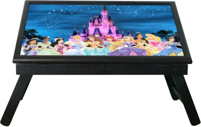 10 am Disney Princess table Engineered Wood Study Table