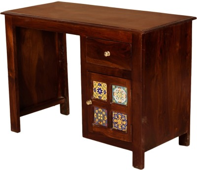 Induscraft Solid Wood Study Table