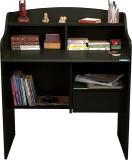 Nilkamal Solid Wood Office Table (Free S...