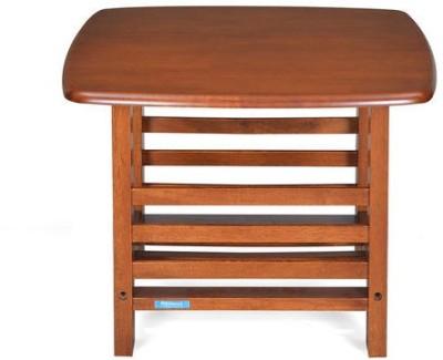 Nilkamal Legacy Engineered Wood Office Table