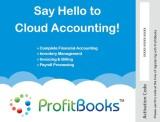 ProfitBooks Accounting Software (SMB Edi...