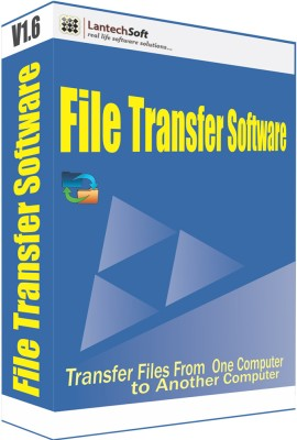 LantechSoft File Transfer Software