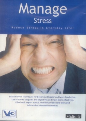 MidiSoft Manage Stress