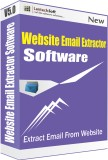 LantechSoft Website Email Extractor Soft...