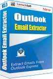 Lantech Soft Outlook Email Extractor (1 ...