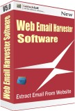 LantechSoft Web Email Harvester Software...