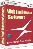 LantechSoft Web Email Harveste