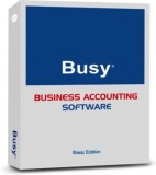 BUSY BUSY BASIC DUAL (LIFETIME)