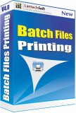 Lantech Soft Batch Files Printing (1 Yea...