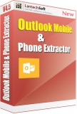 Lantech Soft Outlook Mobile And Phone Nu...