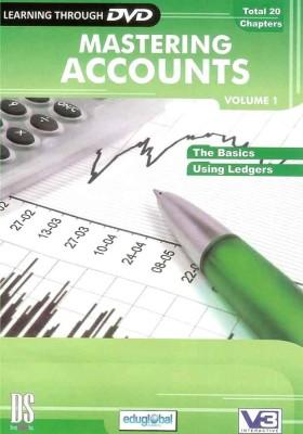 Deep Studies Inc. Mastering Accounts Vol.1