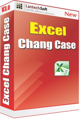 Lantech Soft Excel Change Case