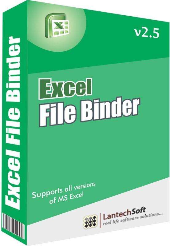 Lantechsoft Excel File Binder(1)