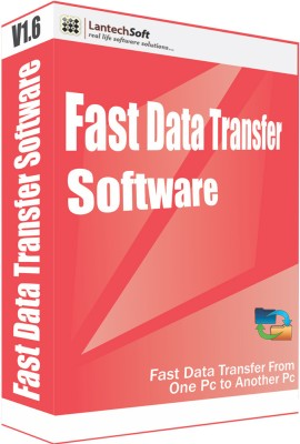 LantechSoft Fast Data Transfer Software