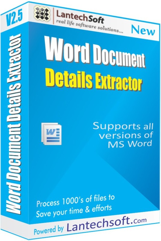 LantechSoft Word Document Details Extractor(1)