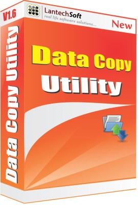 Lantech Soft Data Copy Utility