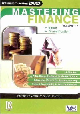 Deep Studies Inc. Mastering Finance Vol.3