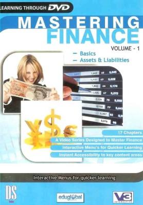 Deep Studies Inc. Mastering Finance Vol. 1