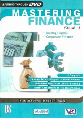 Deep Studies Inc. Mastering Finance Vol.5