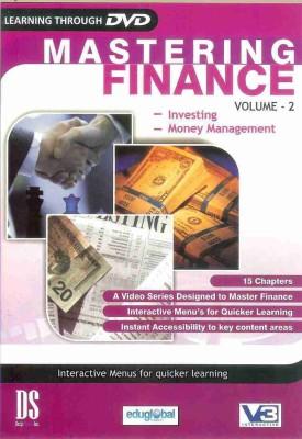 Deep Studies Inc. Mastering Finance Vol.2