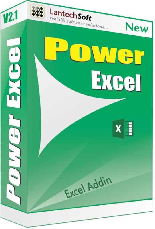 Lantech Soft Power Excel(1 Year)