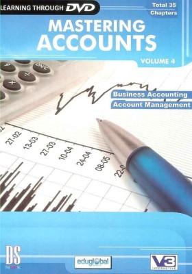 Deep Studies Inc. Mastering Account Vol.4