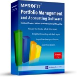 MProfit Advisor 500 Portfolio Management...