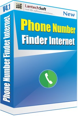 Lantech Soft Phone Number Finder Internet