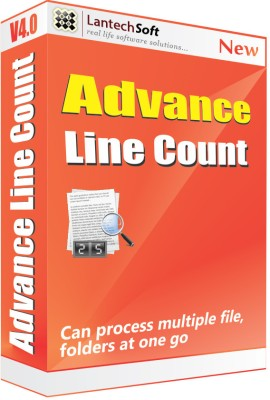 Lantech Soft Advance Line Count