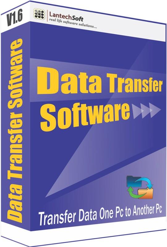 LantechSoft Data Transfer Software(1 Year)
