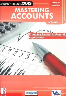 Deep Studies Inc. Mastering Account Vol.3