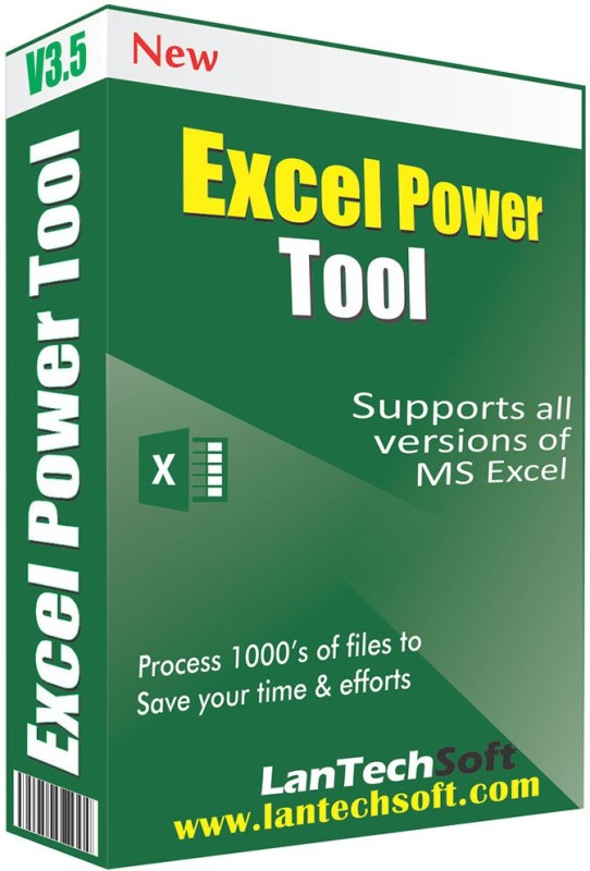 Lantech Soft Excel Power Tool(1)