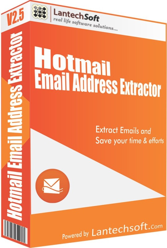 Lantechsoft Hotmail Email Address Extractor(1)