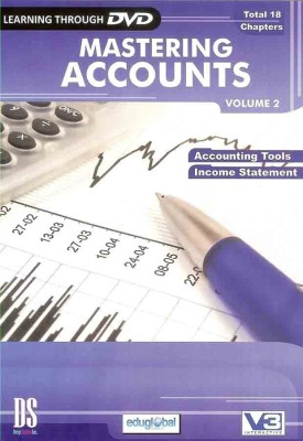 Deep Studies Inc. Mastering Account Vol.2
