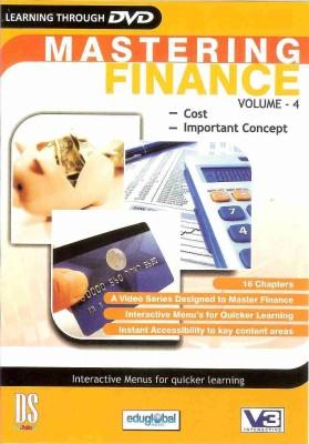 Deep Studies Inc. Mastering Finance Vol.4