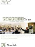 Pinsoftek KeyByss - PI 1.09