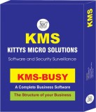 Kittys Micro Solutions KMS Busy Business...