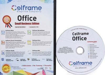 Celframe Office Small Business Edition