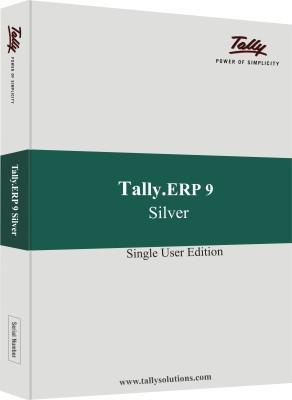 Tally Tally.ERP 9