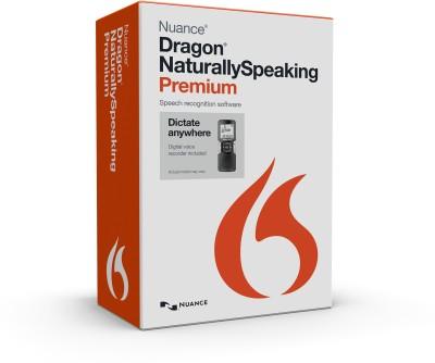 Nuance Dragon Naturally Speaking Premium 13.0 Mobile