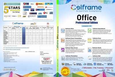 Celframe Professional Edition