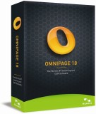 Nuance Omnipage Standard 18.0