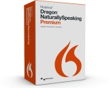 Nuance Dragon Naturally Speaking Premium...