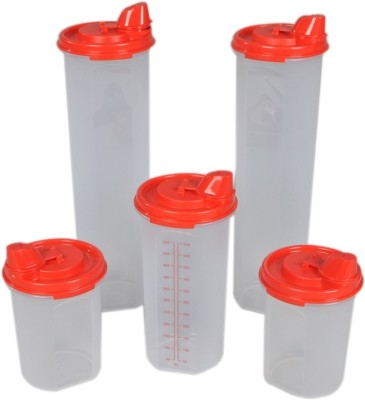 Tupperware 1100 ml Cooking Oil Dispenser Set