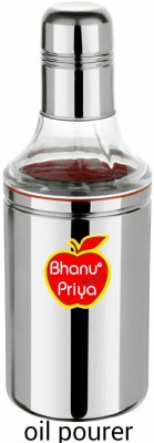 BHANU PRIYA 1000 ml Cooking Oil Dispenser