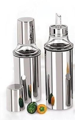 H.K.International 1500 ml Cooking Oil Dispenser Set(Pack of 2)