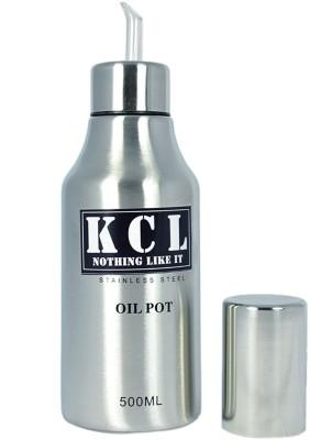 KCL Oil pot 500 ml Cooking Oil Dispenser