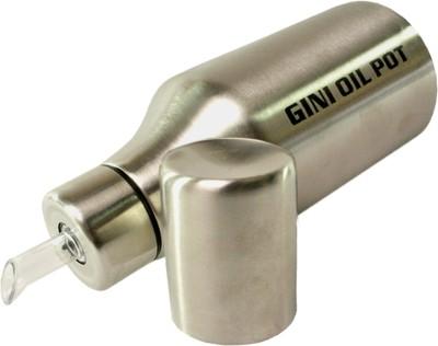 JM Gini Oil Pot 1000 ml Cooking Oil Dispenser(Pack of 1)