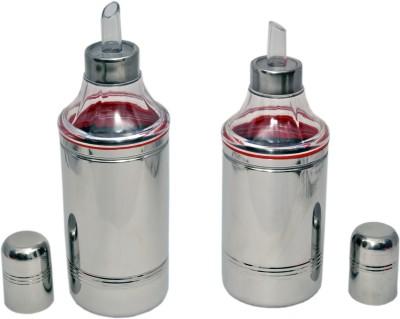 Rituraj 1000 ml, 500 ml Cooking Oil Dispenser Set(Pack of 2)